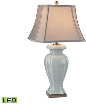Dimond Lighting Celadon LED Table Lamp
