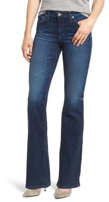 AG Jeans Angel Flare Jeans