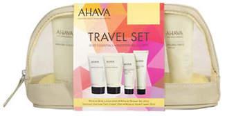 Ahava Body Starter Kit Travel Set