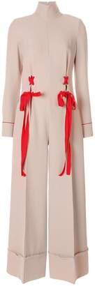 Couture Atu Body Love Bound jumpsuit