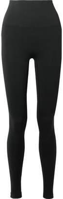 LNDR - Stretch-knit Leggings - Black