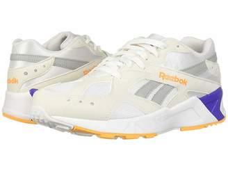 Gold Reebok Shoes - ShopStyle e1e1dbc08