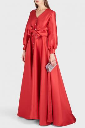 Alexis Mabille Trench Gown