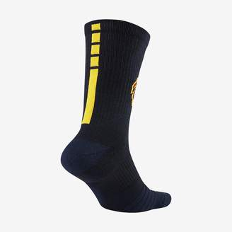 Nike NBA Crew Socks Cleveland Cavaliers Elite