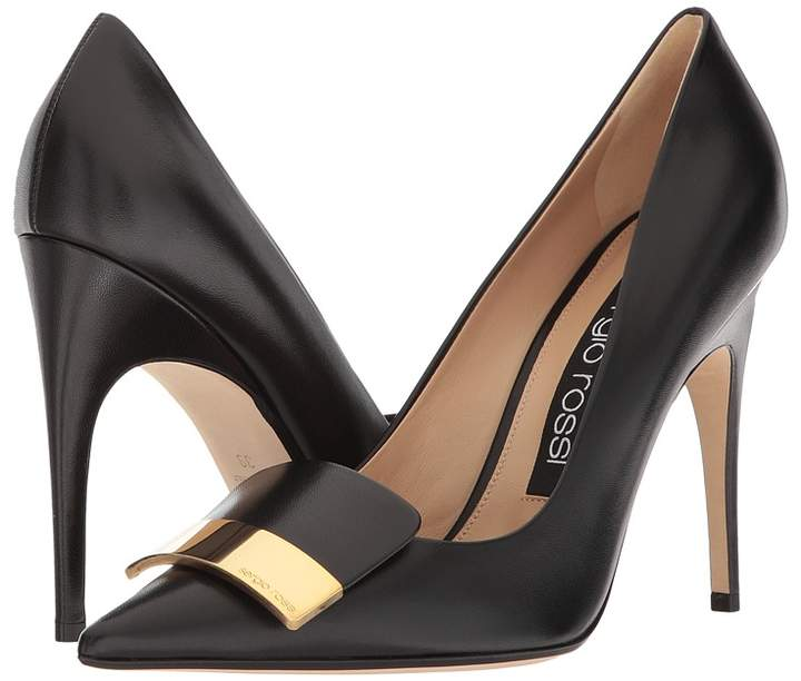 Sergio Rossi - A78951-MAGN05 Women's Shoes