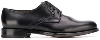 Salvatore Ferragamo Derby shoes