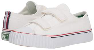 PF Flyers Center Lo 3V Men's Hook and Loop Shoes