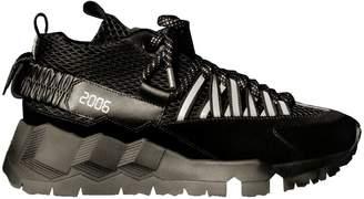 Pierre Hardy x victor cruz v.c.i sx03 sneakers black
