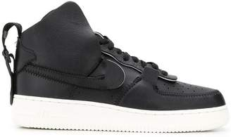 Nike Force 1 High PSNY sneakers