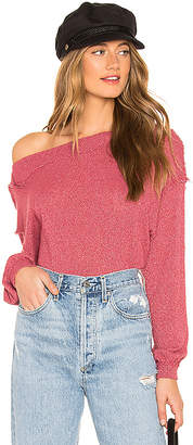 Free People Stay With Me Hacci Sweater
