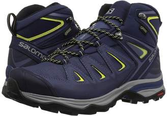 Salomon X Ultra 3 Wide Mid GTX Women's Shoes