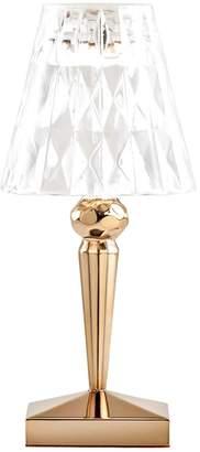 Kartell Battery Metal Table Lamp
