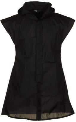 Y-3 Short sleeve shirts