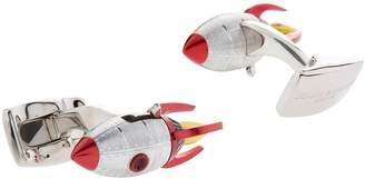 Deakin & Francis Rocket Cufflinks