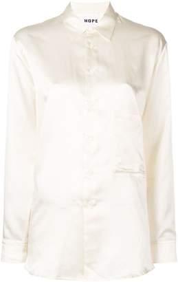 Hope buttoned shirt