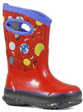 Bogs Classic Space Insulationed Waterproof Rain Boot