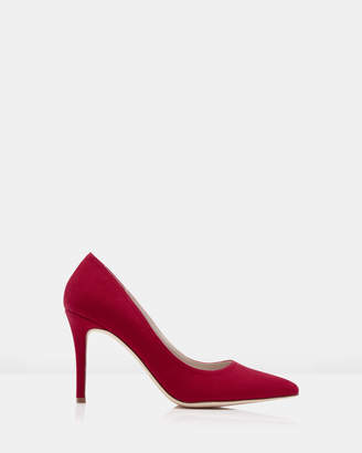 Forever New Debbie Pointed Court Shoes