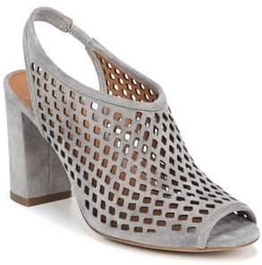 Franco Sarto Osbourne Perforated Slingback Sandal