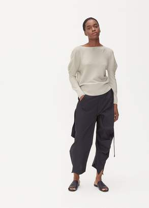 Issey Miyake 132 5 Flat Rib Knit