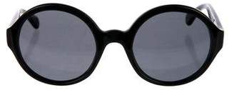 Paul Smith Round Tinted Sunglasses