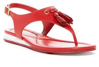 Cole Haan Rona Flat Sandal