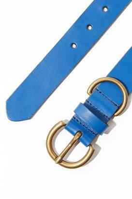 Urban Outfitters Standard D-Keeper Belt