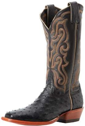 Nocona Boots Women's Full Quill Ostrich Boot