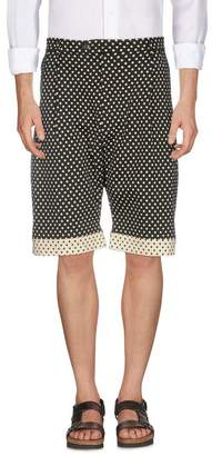 Henrik Vibskov Bermuda shorts