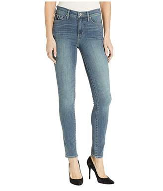 Vintage America High-Rise Skinny Jeans in Light Blue