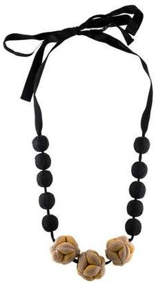 Marni Spherical Necklace