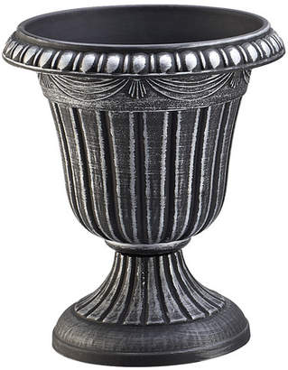 Arcadia Garden Products Traditional Plastic Urn Planter