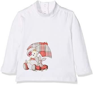 Chicco Baby Girls' 9006124 T-Shirt