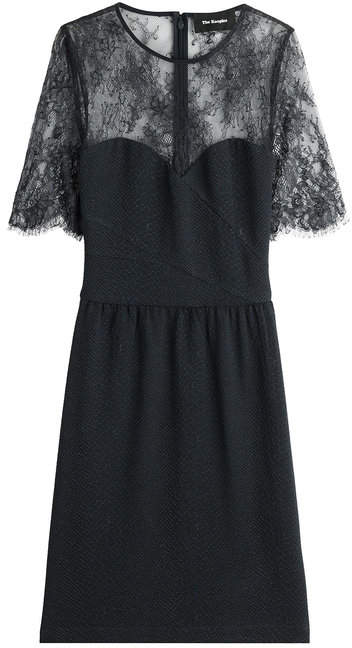 The Kooples Dress with Lace