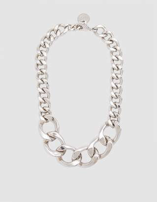 MM6 MAISON MARGIELA Scaled Chain Necklace