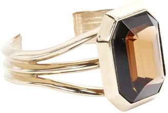 Azzaro Gold Metal Bracelet