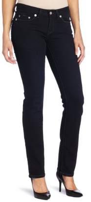 Dickies Women's Slim Straight Leg Jean