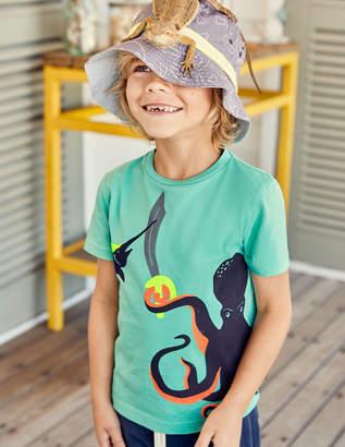 Boden Pirate Battle T-Shirt