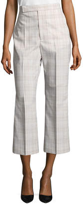Celine Wool High-Waisted Pant