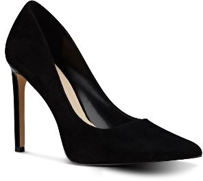 Women's Nine West 'Tatiana' Pointy Toe Pump $78.95 thestylecure.com