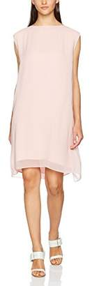 J. Lindeberg Women's Celina Dress, (lt Pink), (Size:38)