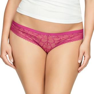 Parfait Women's So Glam Thong Panty PP402