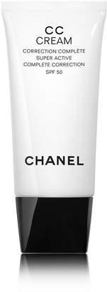 Chanel Cc Cream CC Cream
