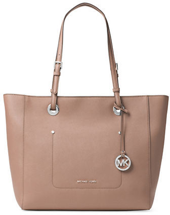 MICHAEL Michael Kors Michael Kors Textured Saffiano Leather Tote