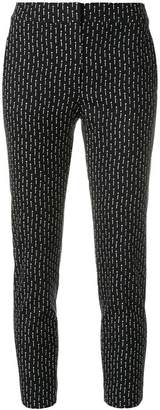 Max Mara cropped Veber trousers