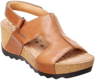 Mephisto Xenia-M Leather Sandal
