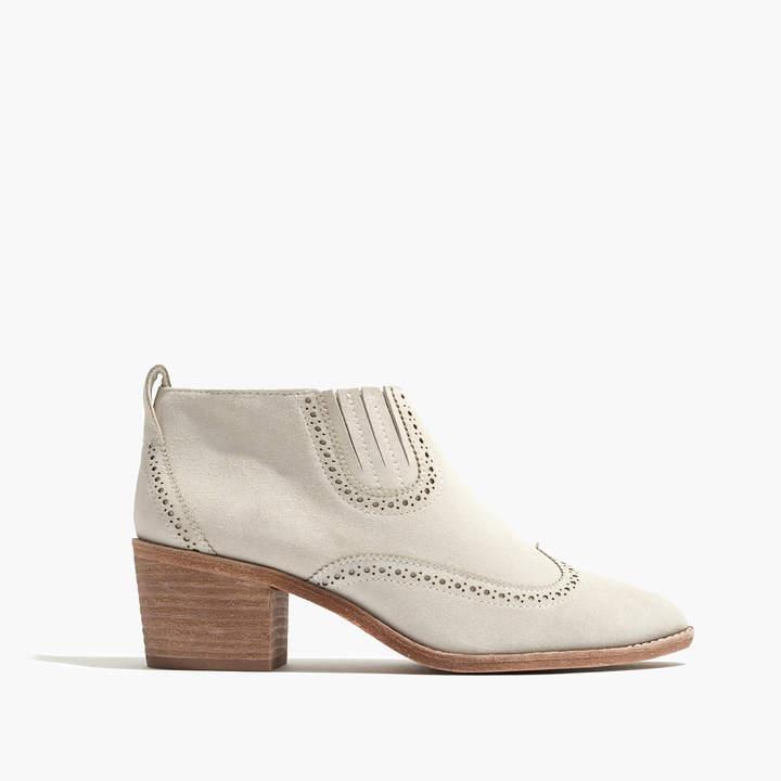 The Grayson Chelsea Boot
