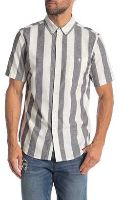 Obey Griffin Woven Shirt