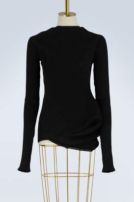Rick Owens Graphic sweater