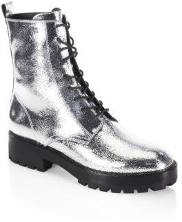 Michael Kors Collection Gita Boots