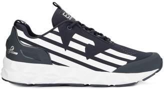 Emporio Armani Ea7 lo-top running sneakers